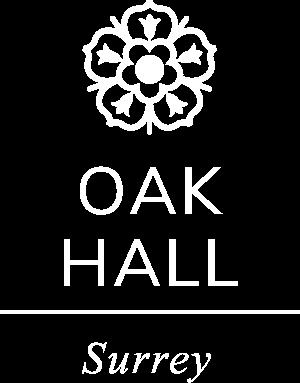 Manor Life - Oak Hall Logo